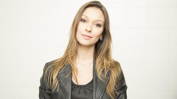 A atriz Danyenne Mesquita (Foto: Samuel Kobayashi/Multishow)