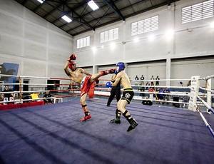 Kickboxing, Jogos Abertos do Interior de São Paulo de 2011 (Foto: Cinara Piccolo/Photo&Grafia)