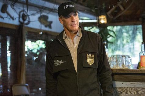 Scott Bakula em 'NCIS: Nova Orleans'  (Foto: Reprodução)
