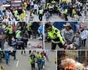 Explosões na Maratona de Boston comovem atletas pelo mundo