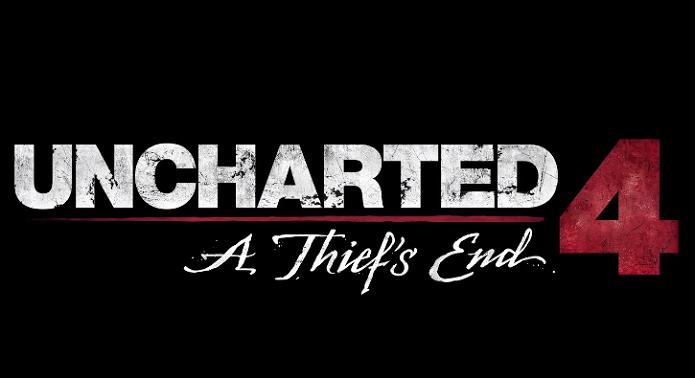 Uncharted 4 ganhou título oficial (Foto: Reprodução/YouTube)