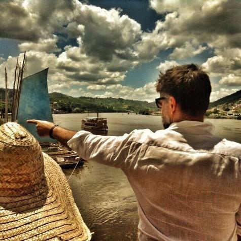 Luiz Fernando Carvalho (Foto: Arquivo pessoal)