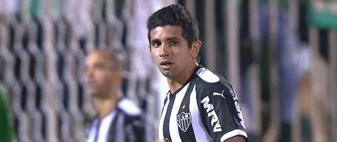 Guilherme, Atlético-MG (Foto: Reprodução \Sportv)