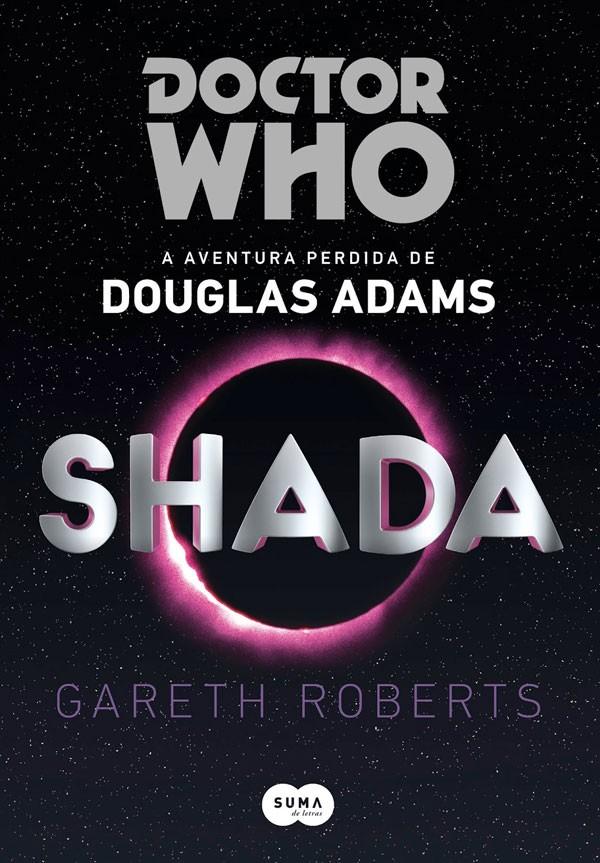 Shada, de Douglas Adams (Foto: Divulgao)