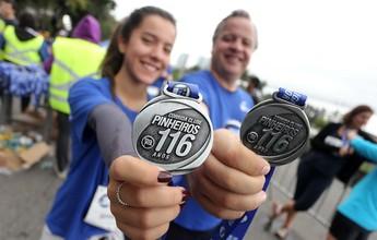 Pinheiros comemora 117 anos com corrida e caminhada por São Paulo