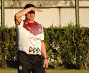 Estevam Soares Tupi-MG (Foto: Bruno Ribeiro)