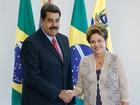 Por que Maduro não pode sofrer um impeachment como o de Dilma Rousseff