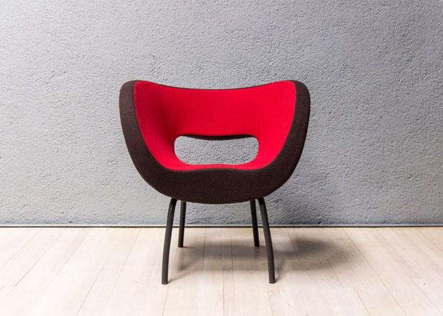 Design Ron Arad (Foto: divulgação)