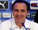 """Prandelli responde Rossi e elogia Balotelli: """"Nunca esteve tão bem"""""""
