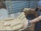 PM apreende 500 kg de maconha após denúncia anônima em Hortolândia, SP