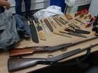 Dois homens são presos por crime ambiental em Fernandópolis