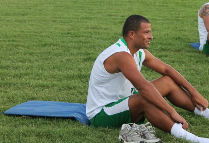Marcos Tamandaré, Salgueiro (Foto: Emerson Rocha)