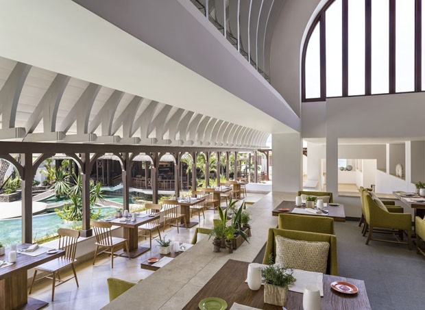 Hotel Shangri-la (Foto:  )