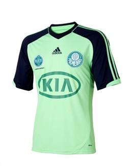 Camisa Palmeiras homenagem a Marcos (Foto  divulgação) a0f9dff33bd87