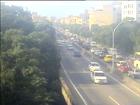 Acidentes deixam trânsito lento nas principais vias do Rio
