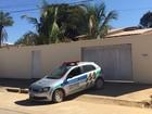 Casa do prefeito de Cavalcante é atingida por disparos de arma de fogo