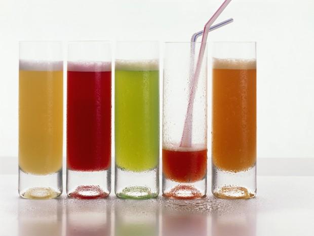 Sucos para ajudar o organismo (Foto: Getty Images)