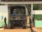 Exército coordena operação no presídio Urso Branco em Porto Velho