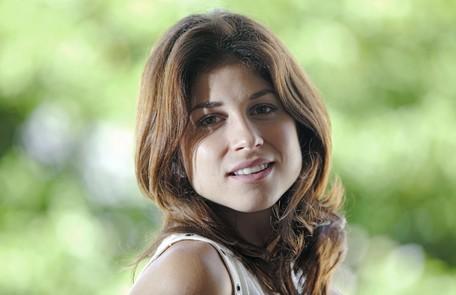 Chandelly Braz, que foi Brunessa em 'Cheias de charme', voltará à TV em 'Saramandaia' Ana Branco