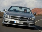 Novo Mercedes-Benz SL chega a partir de R$ 546,8 mil