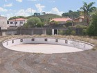 MPF questiona Prefeitura de Águas da Prata sobre abandono de balneário