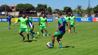 Finalistas de 2015, Atlético-MG e Caldense se reencontram no Campeonato Mineiro (Divulgação Caldense)