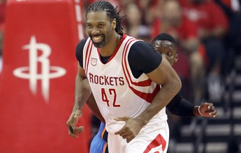Rockets batem Westbrook, eliminam o Thunder e esperam Spurs ou Grizzlies