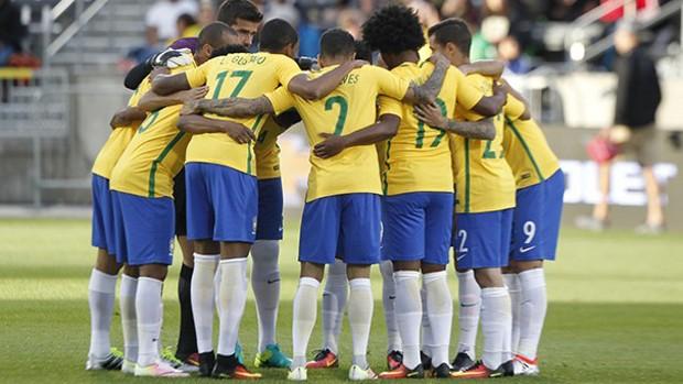 Copa América: confira Brasil x Equador neste sábado (divulgação)