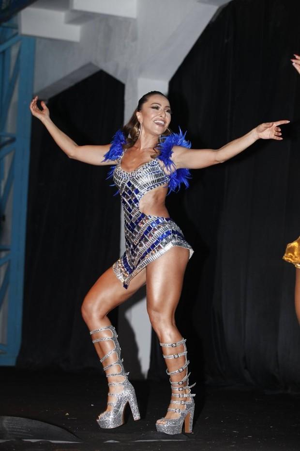 Sabrina Sato (Foto: Marcos Serra Lima/ EGO)