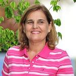Margarida Fundo Social (Foto: Claudio Capucho)