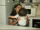 Mãe diz que falso médico feriu seu filho durante consulta em Mogi
