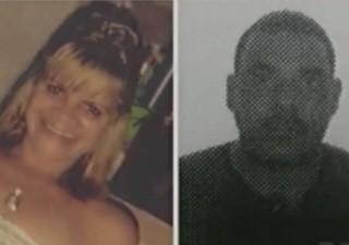 Foragidos também são suspeitos na morte da jovem (Foto: Reprodução/TV Tribuna)