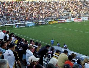 Estádio ASA  (Foto: Divulgação/Ascom)