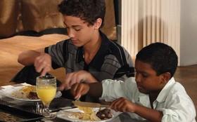 Confira o cardápio servido no jantar de noivado de Sinval e Fátima