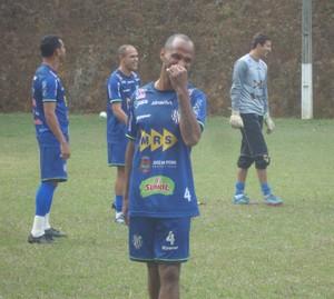 Léo Salino Tupi-MG (Foto: Bruno Ribeiro)