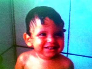 Bebê foi morto com 12 golpes de canivete em Campo Novo do Parecis (MT). (Foto: Reprodução/TVCA)