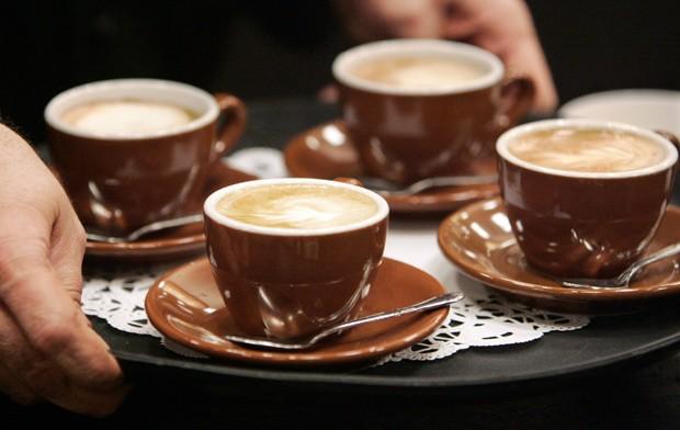 DNA pode determinar quantidade de café que cada um toma, segundo estudo (Foto: AP Photo/Keith Srakocic)