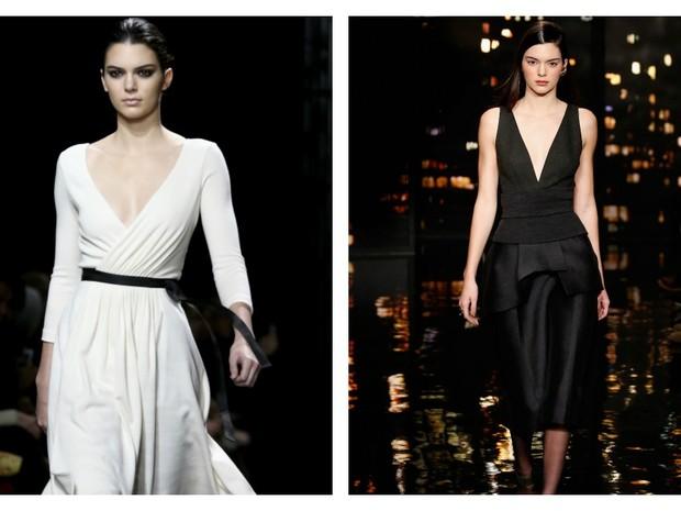 Momentos marcantes da Semana de Moda de Nova York (Foto: Getty Images)