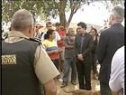 Cenipa apura queda de aeronave que matou prefeito de Central de Minas