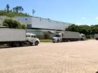 Frigorífico do ES tem 500 toneladas de carne retida em porto após operação