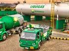 Petrobras aprova venda da Liquigás para Ultragaz por R$ 2,8 bi