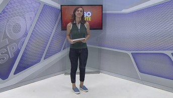 Veja a íntegra do Globo Esporte RO desta segunda-feira, 28