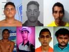 Polícia divulga identidade de presos que fugiram do Code, em Maceió