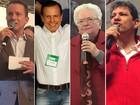 PRB, PSDB, PSOL e PT oficializam candidatos à Prefeitura de São Paulo