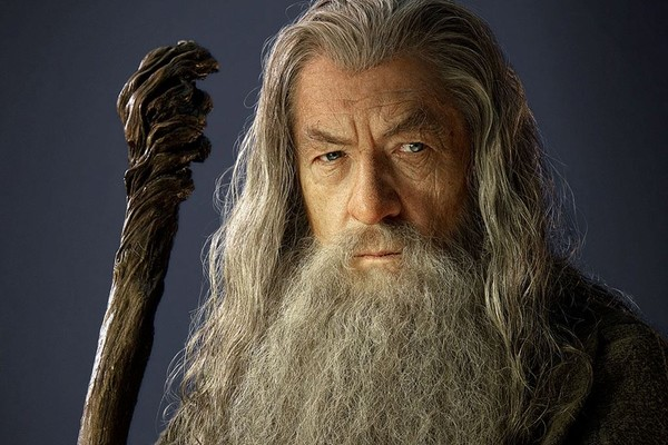 Gandalf (Foto: Divulgação)