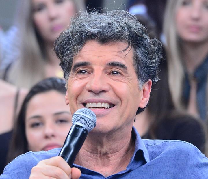 Paulo Betti estará na cerimônia do Emmy Internacional 2015 para prestigiar a novela 'Império' (Foto: Zé Paulo Cardeal / TV Globo)