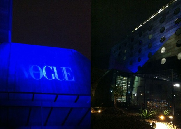 (Foto: Vogue Brasil)