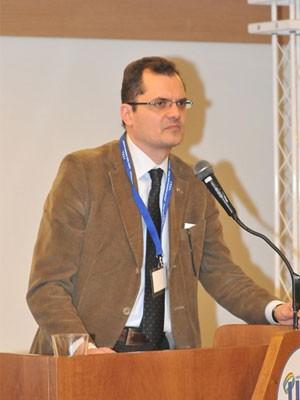 Fabio Porta é deputado representando a América Latina na Itália e tenta a reeleição (Foto: Divulgação)