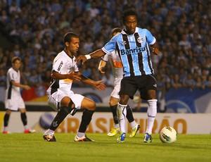 Zé Roberto contra o Atlético-MG (Foto: Lucas Uebel/Divulgação, Grêmio)