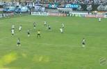 Gol do Operário-MS! André Paulino abre o placar sobre o Corumbaense